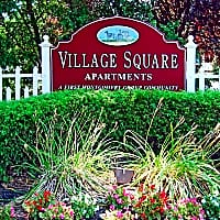 Village Square - Mount Holly, NJ 08060