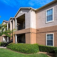 Landmark at Courtyard Villas Apartment Homes - Mesquite, TX 75149