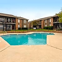 Pepper Tree Apartments - College Station, TX 77845