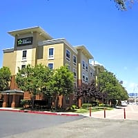 Furnished Studio - Oakland - Alameda - Alameda, CA 94501