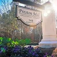 Preston Mill - Newnan, GA 30263