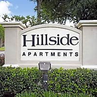 Hillside Community - Carrollton, TX 75007