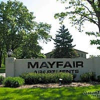 Mayfair Apartments - Milwaukee, WI 53225