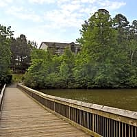 Cumberland Cove Apartments - Raleigh, NC 27613