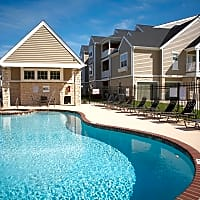 Mansions at Jordan Creek - West Des Moines, IA 50266