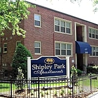 Shipley Park Apartments - Washington, DC 20020