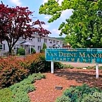 Van Deene Manor Apartments - West Springfield, MA 01089