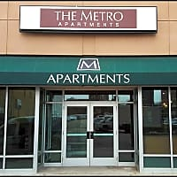 The Metro Apartments - Minneapolis, MN 55402
