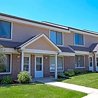 The Hampton at Coral Ridge - Coralville, IA 52241