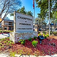 Champions at Ponderosa - Houston, TX 77090