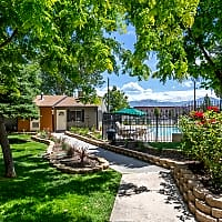 Mountain View - West Valley City, UT 84120