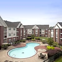 River Pointe Apartments - North Little Rock, AR 72113