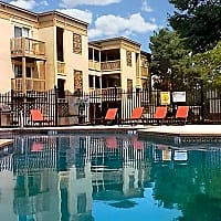 The Park Apartments - Overland Park, KS 66204