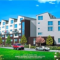 Amber Crossing Townhomes and Lofts - Royal Oak, MI 48067
