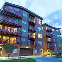 The Edge at City Park Apartments - Denver, CO 80206