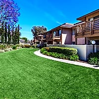 Cypress Pines Apartment Homes - Cypress, CA 90630