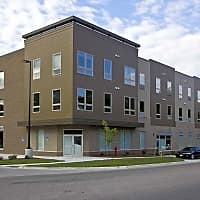 35 East Apartments - Lincoln, NE 68503