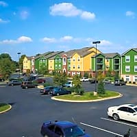 College Suites At Campbell Lane - Bowling Green, KY 42104