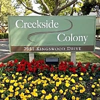 Creekside Colony - Citrus Heights, CA 95610