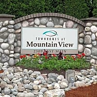 Townhomes at Mountain View - Puyallup, WA 98372