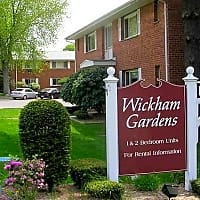 Wickham Gardens Condominiums - East Hartford, CT 06108