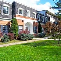 Squire Village Condominiums - New Windsor, NY 12553