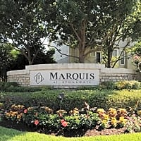 Marquis at Stonegate - Fort Worth, TX 76109