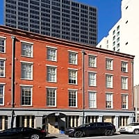 521 Tchoupitoulas Furnished Corporate Apartments - New Orleans, LA 70130