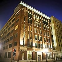 Block 2 Lofts - Little Rock, AR 72201