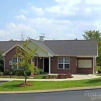 Riverbrook Apartments - Brownsville, TN 38012