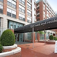 West End Residences - Washington, DC 20037
