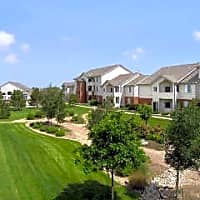 Creekstone Apartments - Greeley, CO 80634