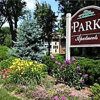 Park Apartments - Bordentown, NJ 08505