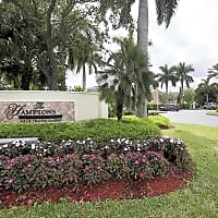 The Hamptons on Heron Bay - Coral Springs, FL 33076