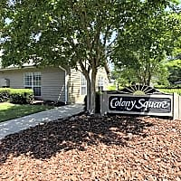 Colony Square Apartments - Rocky Mount, NC 27804