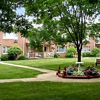 Devonshire Park Apartments - Allentown, PA 18103