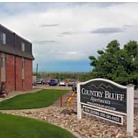 Country Bluff Apartments - Rapid City, SD 57701