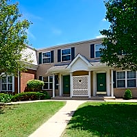 Westpark Apartments And Townhomes - Saint Louis, MO 63146