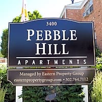 Pebble Hill - Wilmington, DE 19802