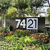 7421 on Frankford - Dallas, TX 75252