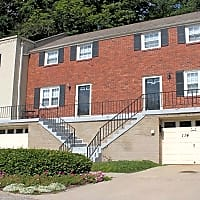 Governor's Ridge Apartments - Pittsburgh, PA 15237