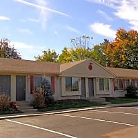 Davis Creek Apartments - Portage, MI 49002