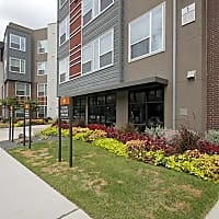 rail lofts main street dallas tx apartments for rent