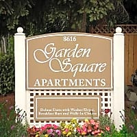 Garden Square - Lakewood, WA 98498