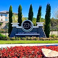 Zen Luxury Living Apartments - Orlando, FL 32836