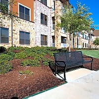 Urban Square - Denton, TX 76210