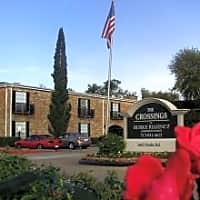 The Crossings Burke Regency - Pasadena, TX 77504