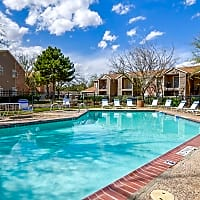 Northridge Court Apartments - Midland, TX 79707