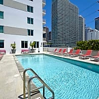 Brickell 1st Apartments - Miami, FL 33130