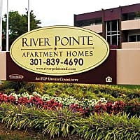 River Pointe Apartment Homes - Fort Washington, MD 20744